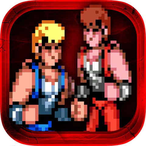 Double Dragon (Double Dragon Mobile)