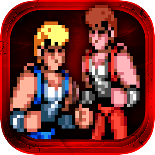 Double Dragon 4 Announced Billy And Jimmy Lee Are Back