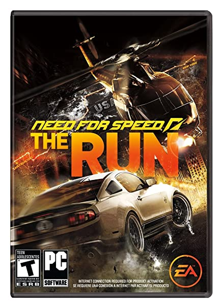 Amazon Com Need For Speed The Run Download Video Games