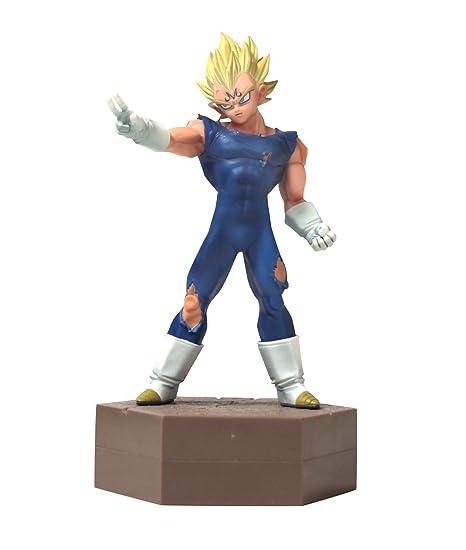 Anime 17cm Dragon Ball Z Action Figures Son Goku Super Saiyan Gohan Vegeta Dxf Anime Dragonball Kai Figures Model Toys Dbz Gift Grade Products According To Quality Toys & Hobbies
