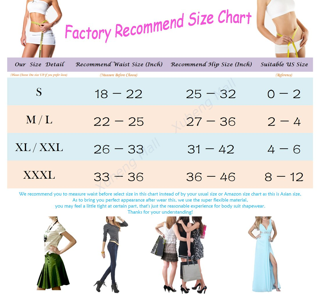 Larry&Marry Butt Lift Booster Booty Lift Panty Tummy Control Enhancer Body Shaper