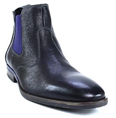 fffda83e11e783 LLOYD Herren Stiefel Leroy 2561400 Schwarz 212692  Amazon.de  Schuhe ...