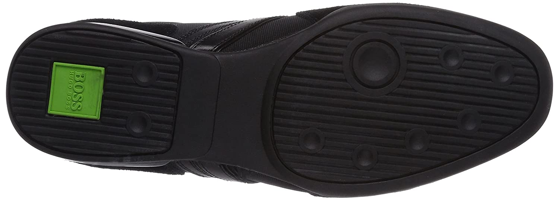 d2e84a16 Amazon.com: Hugo Boss BOSS Men's Spacit Sneakers: Shoes