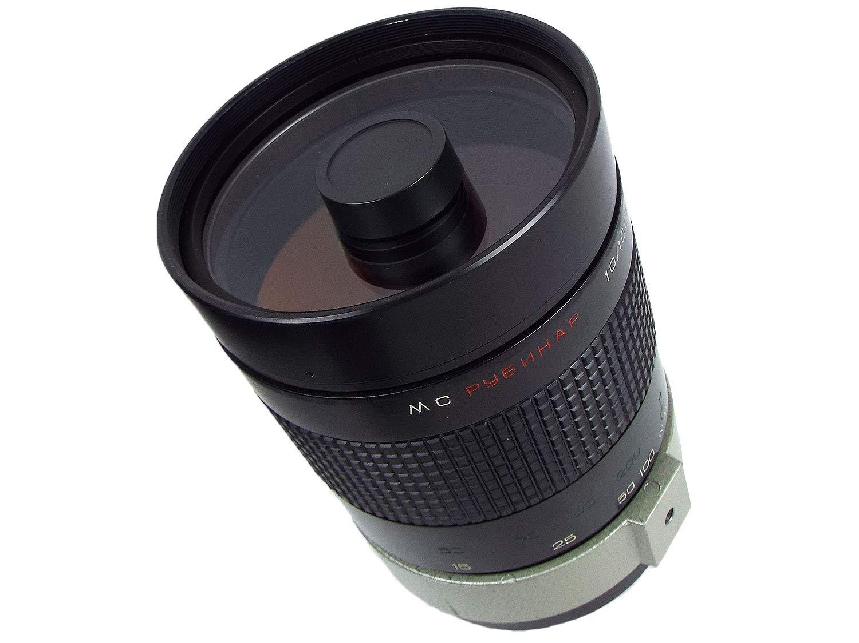 ※オールドレンズ※ MC RUBINAR MACRO 1000mm/f10 M42マウント   B07QQBTBQ8