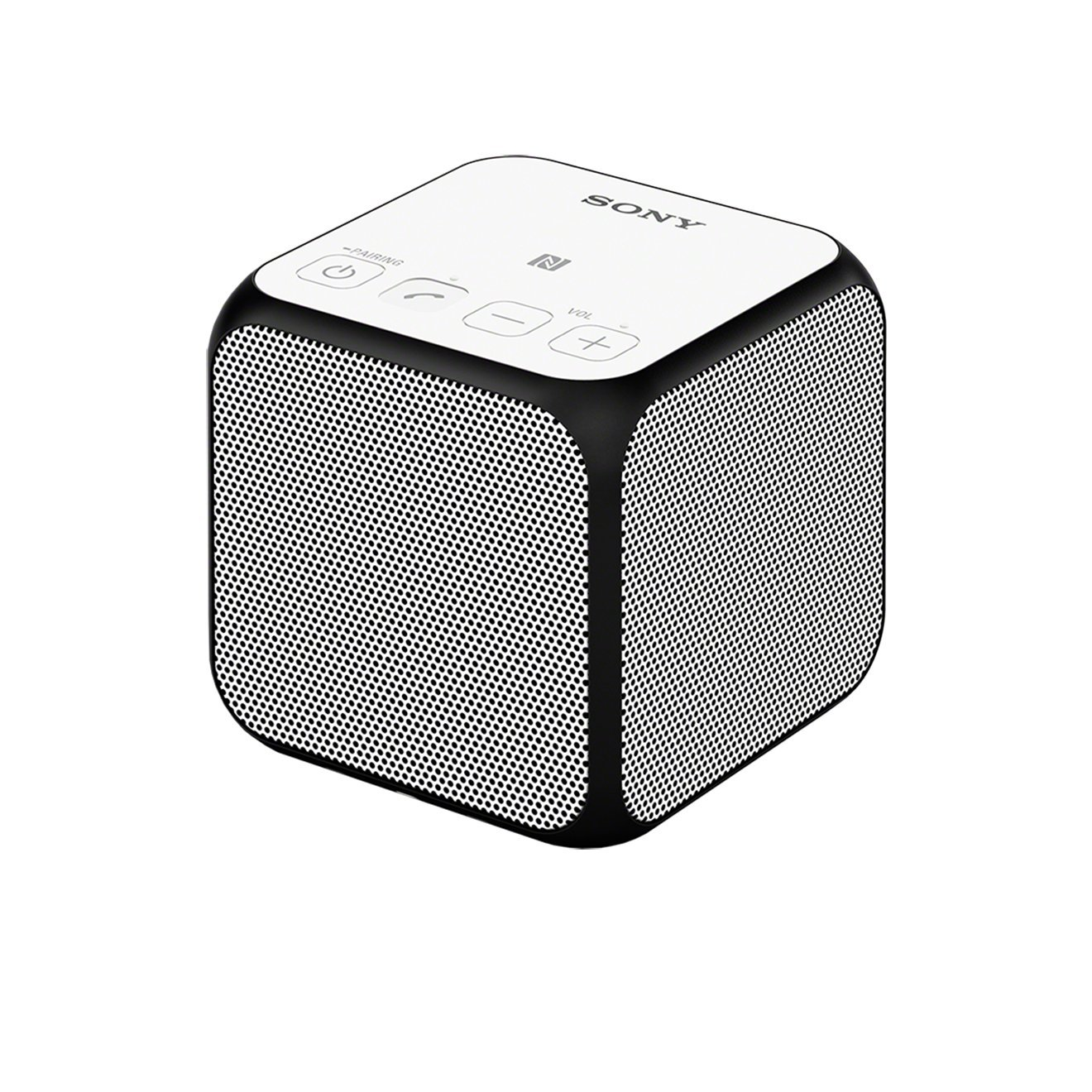 Sony SRS X Altavoz inalámbrico portátil compacto de W Bluetooth NFC blanco