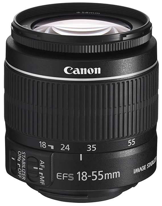 The 8 best canon camera 18 55mm lens