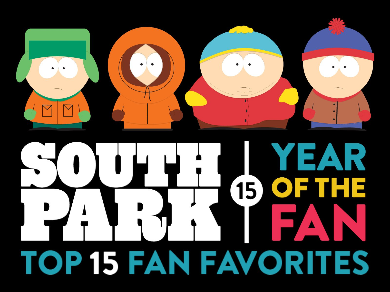 Amazon com: Watch South Park: Year of the Fan | Prime Video