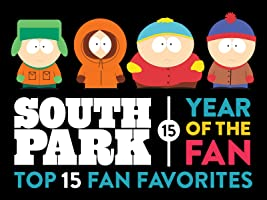 South Park: Year of the Fan - Season 1