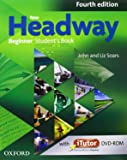 New Headway 4th Edition Beginner. Student's Book + Workbook with Key Audio Pack (New Headway Fourth Edition)
