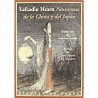 Fantasmas de la China y del Japón (Clásicos