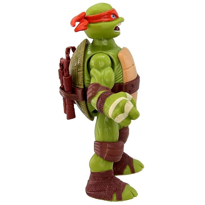Amazon.com: Potencia de Teenage Mutant Ninja Turtles sonido ...