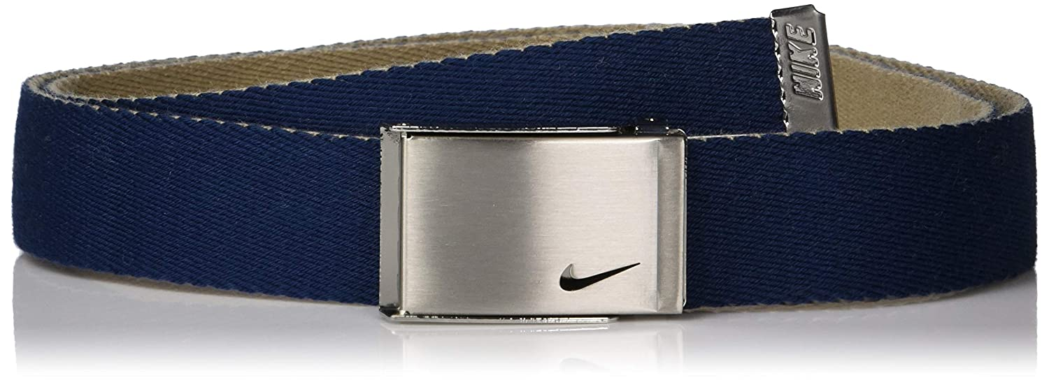 Nike womens Reversible Single Web Belt