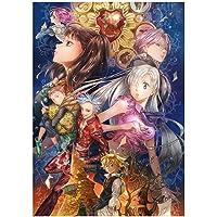 Jyuesi 42 29.7Cm/16.5 11.7Inch Japaese Anime Nanatsu No