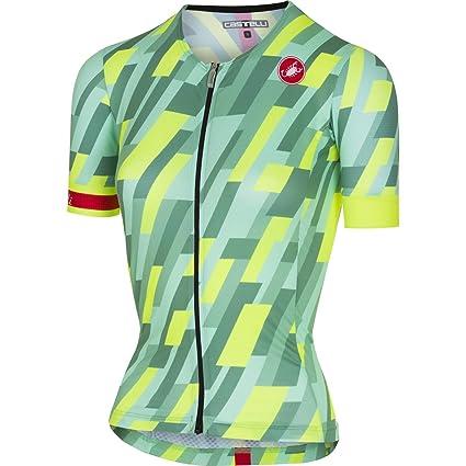 Amazon.com   Castelli Women s Free Speed Race Tri Jersey   Sports ... df33337f4