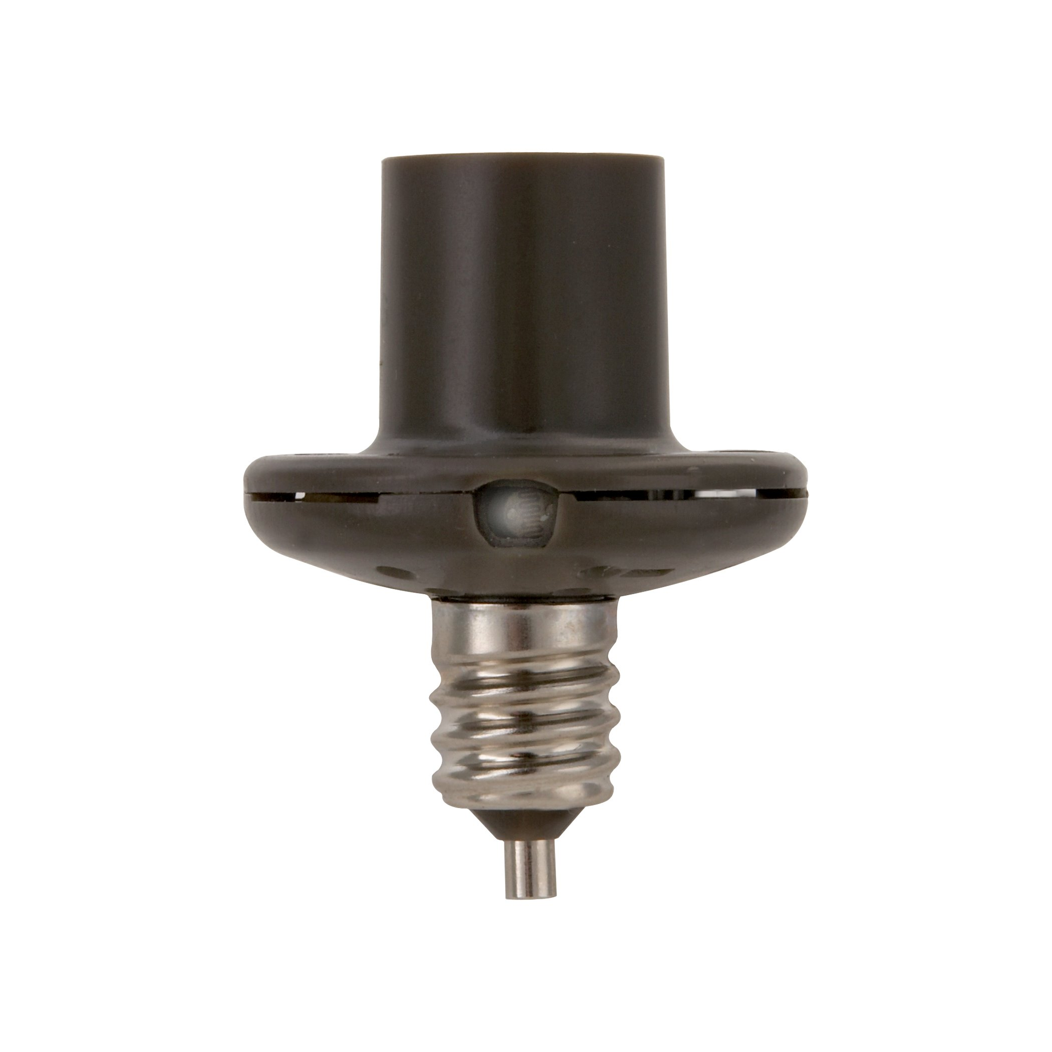 AmerTac SLC2BCB3 60-Watt Candelabra Light Control, Bronze, 3-Pack