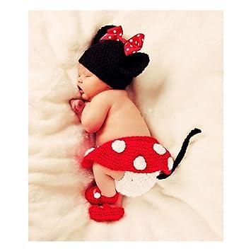 Disfraz de Animal para BEB?Recién Nacido Infantil Baby para ...