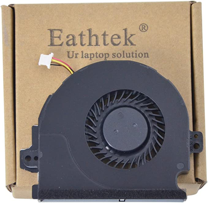 New CPU Cooling Fan for HP Pavilion M6 M6T M6-1000 m6-1002xx m6-1035dx m6-1045dx m6-1048ca m6-1058ca m6-1064ca m6-1068ca m6-1084ca m6t-1000 CTO P//N:686901-001