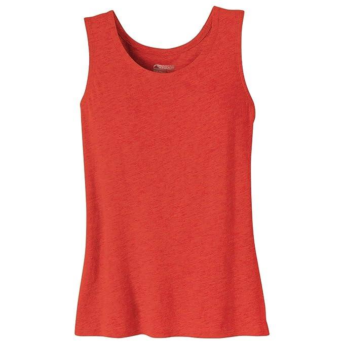 060419ac Mountain Khakis Womens Go Time Tank: Outdoor Casual Summer Tank, Melon, X-