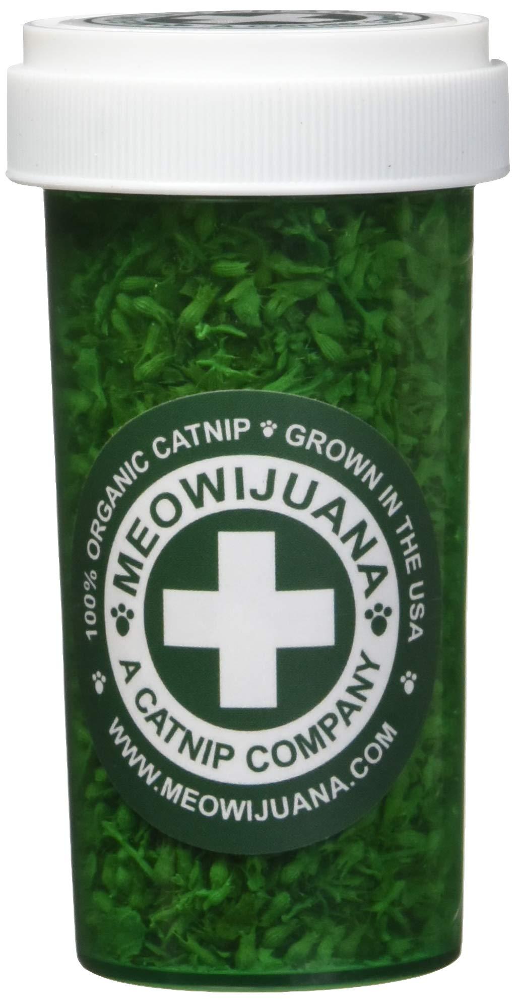 Meowijuana Meowi-Waui - Primo Kitty Weed - Small Bottle by Meowijuana