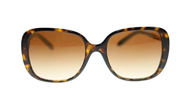 Amazon.com: Tiffany & Co Cuadrado anteojos de sol Para Mujer ...