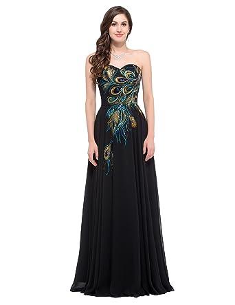 Accesorios para vestido negro fiesta