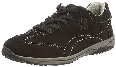 Gabor Geno, Women s Low-Top Sneakers  Amazon.co.uk  Shoes   Bags df1e672baa