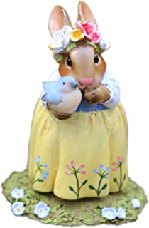 product image for Wee Forest Folk B-27 Bluebird of Happiness (New Mother's Day 2018)