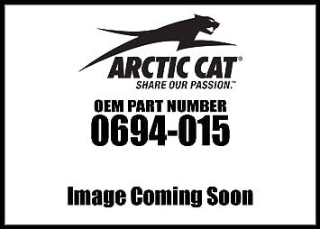 Arctic Cat 2001-2009 Zr 120 Z 120 Spring Throttle Control 0694-015 New Oem