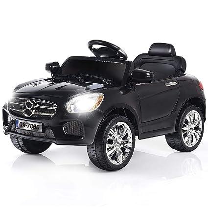 a8e164ebfa7 Amazon.com  Costzon Kids Ride On Car