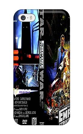 Amazon.com: Star Wars Empire Strikes Back Case Compatible ...
