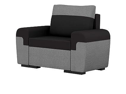 Mirjan24 Polstersessel Mori Modern Relaxsessel Armchair ...