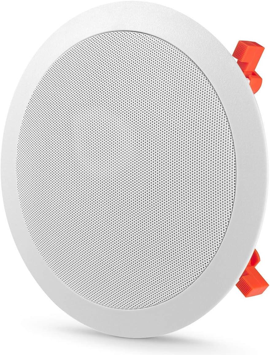 """JBL C-6IC 6.5"""" In-Ceiling Speaker - White"""