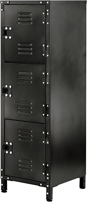 Top 8 Locker Furniture Metal