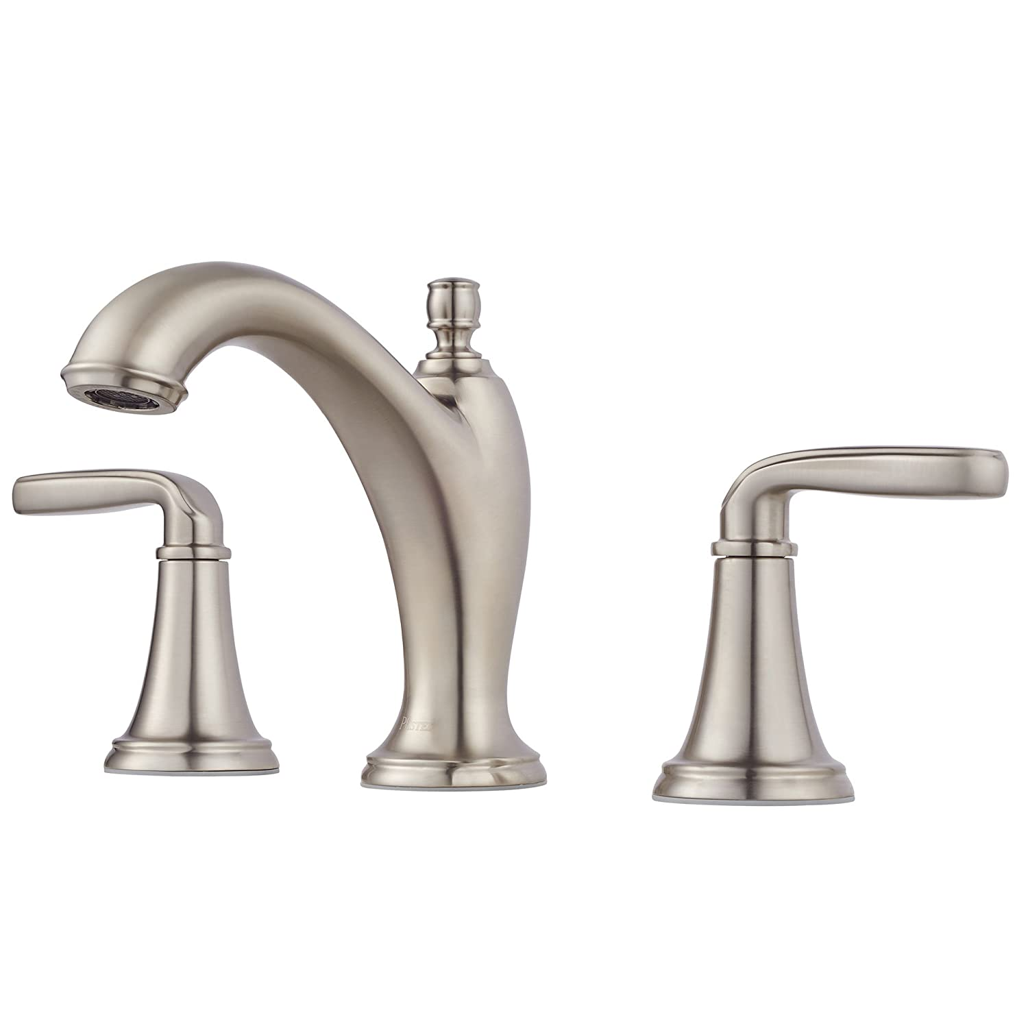 "Pfister LG49-MG0K Northcott 8"" Widespread Bathroom Faucet in Brushed Nickel"
