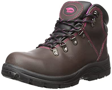b5d48820402 Avenger Safety Footwear Women s 7125-W