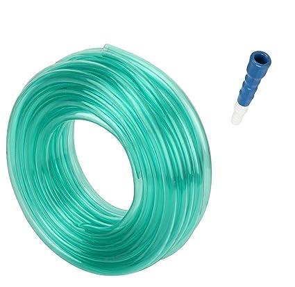 Truphe Garden Pipe, Garden Hose Water Pipe, PVC Pipe   0.5 Inch / 10