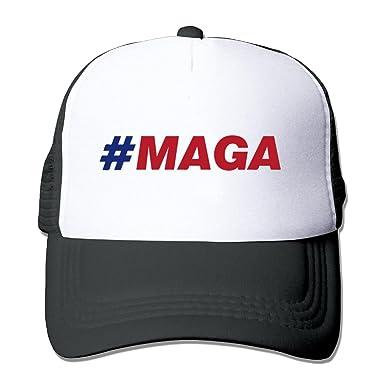 Hacer América gran nuevo Maga hombres mujer gorras de béisbol ...