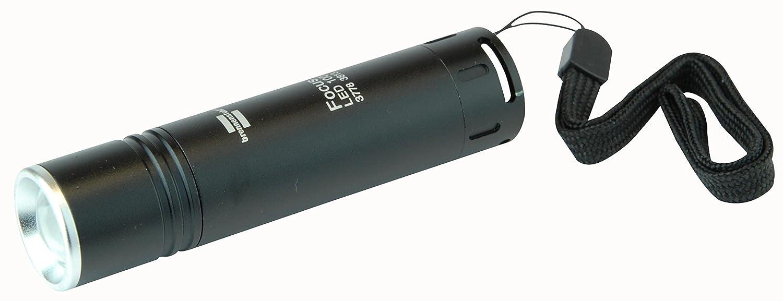 Brennenstuhl 1178740 Taschenlampe Focus LED 100 [1] (steht zertifiziert)