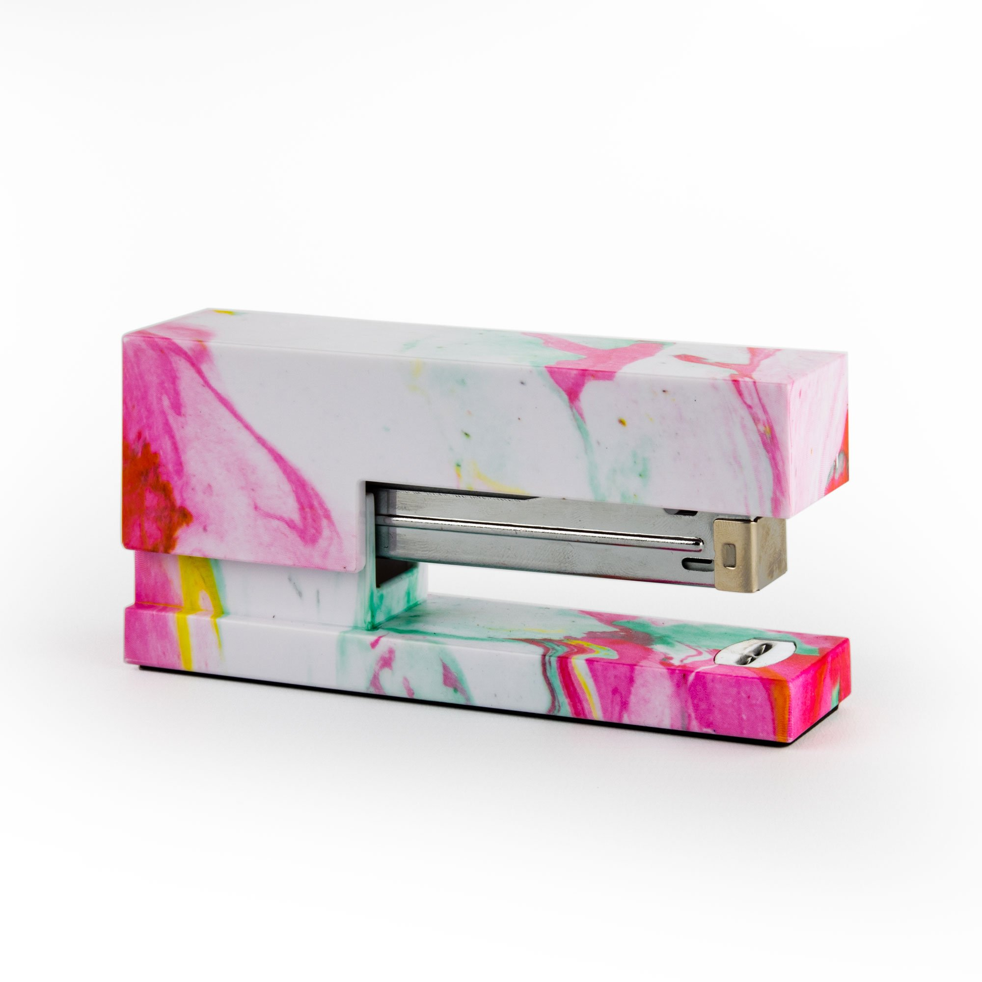 Mustard Marble Stapler by Mustard and Co. (Image #1)