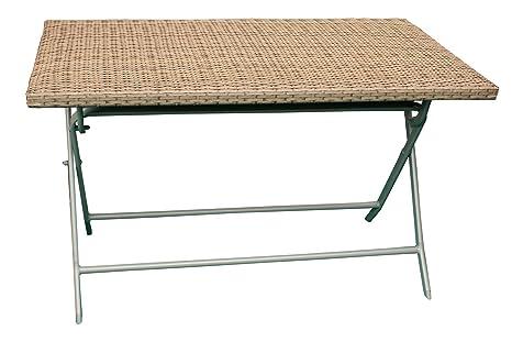 Avanti trendstore classic tavolo pieghevole da giardino