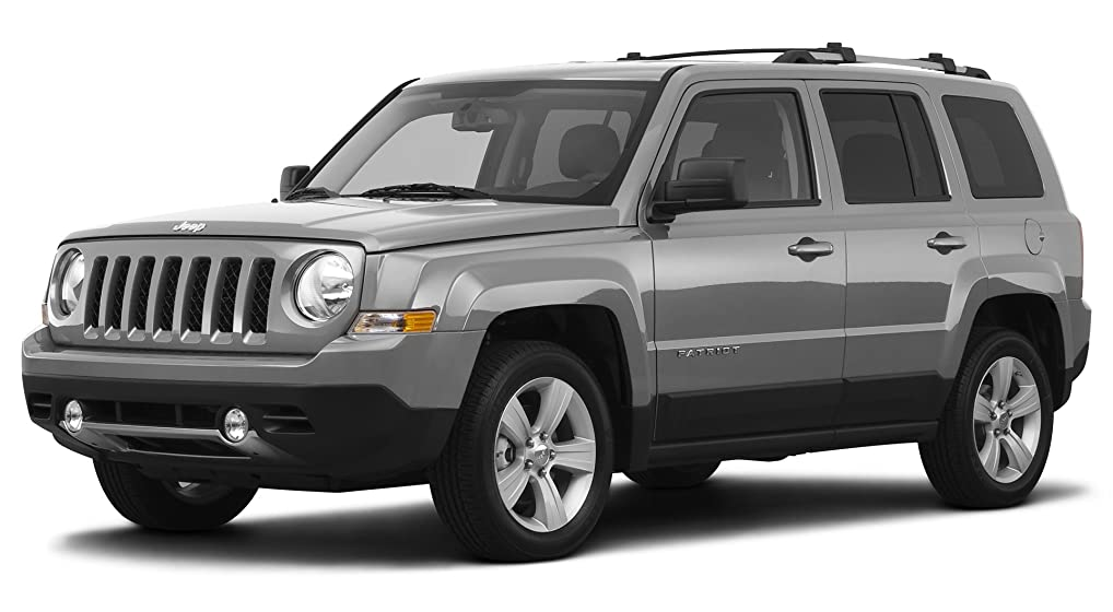 2011 jeep patriot reviews images and specs vehicles. Black Bedroom Furniture Sets. Home Design Ideas
