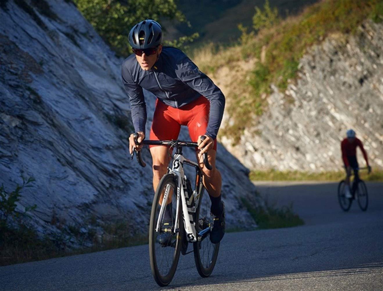 MJTCJY New Pro Team Mavic Cyclisme Cuissard Race L/ég/ère Bib Pant for Long Time Bicycle Ride Bottom Ropa Ciclismo Bike