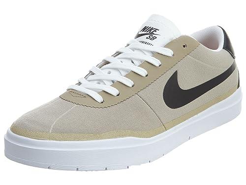 509c3f809724 Nike SB Bruin Hyperfeel Canvas Men s Skateboarding Shoe (9.0
