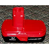 CRAFTSMAN C3 BATTERY PACK 19.2-Volt Lithium-Ion Compact Model# PP2011