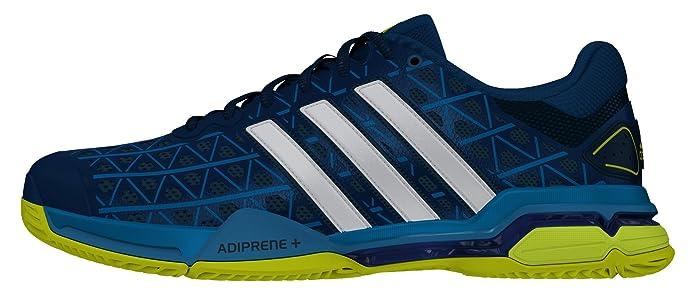 adidas Barricade Club, Zapatillas de Tenis para Hombre: Amazon.es ...