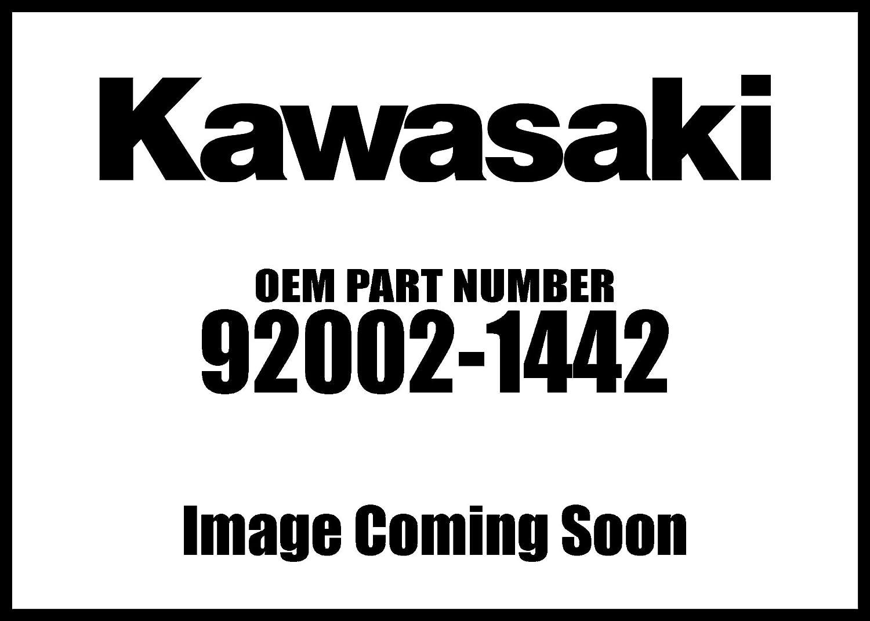 Kawasaki 92002-1442 BOLT SOCKET 8X25