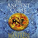 The Ancient Curse Audiobook by Valerio Massimo Manfredi Narrated by Rufus Jones