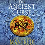 The Ancient Curse   Valerio Massimo Manfredi