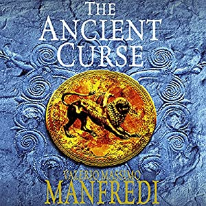 The Ancient Curse Audiobook