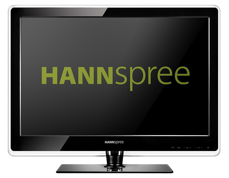 Hannspree SV28LMMB 28-inch Widescreen Full HD 1080p LED TV: Amazon.co.uk: TV